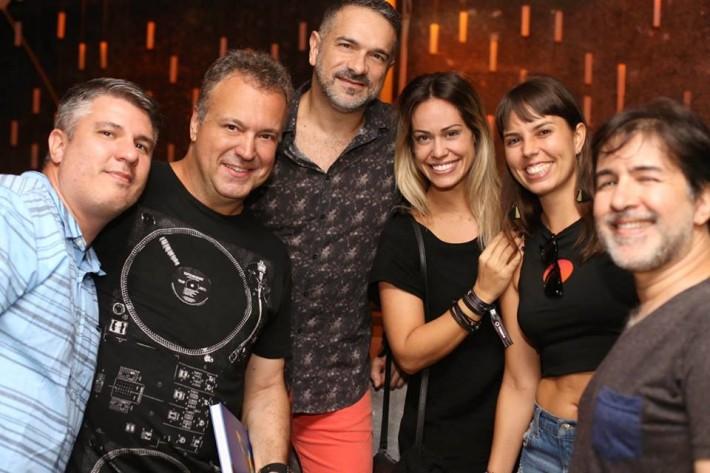 RMC com Nino Carlo