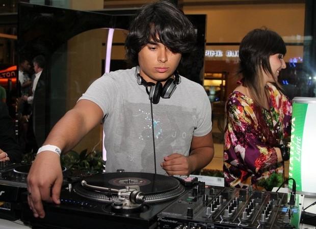 DJ Igor Ci In The Mixes por Thiago Duran