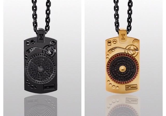 Novum, marca de jóias que une Música + Tecnologia