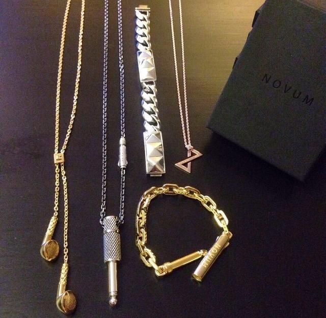 Novum collection