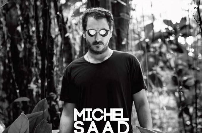 Michel Saad DJ Produtor