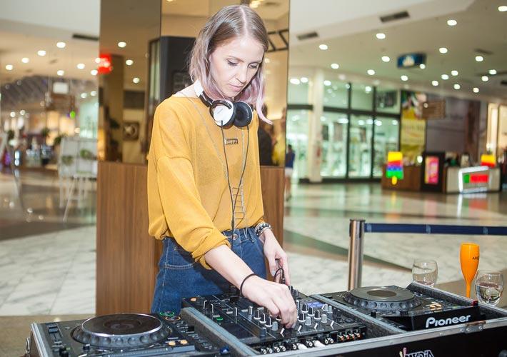 DJ Ju Levandoswky
