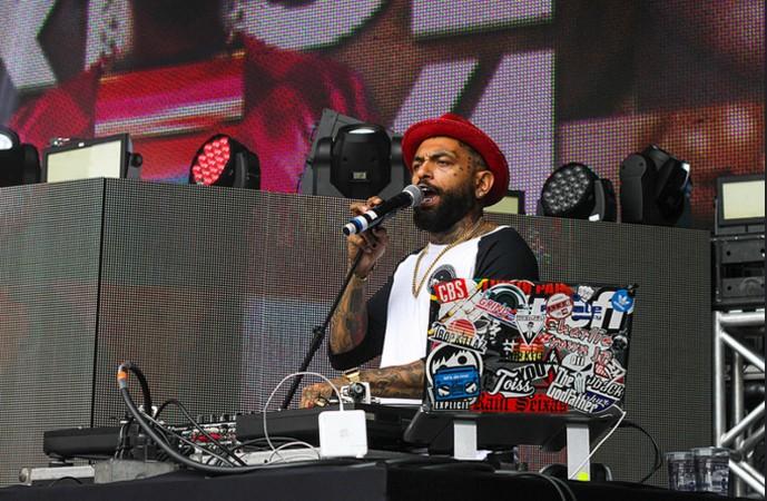 DJ de Karol Konca