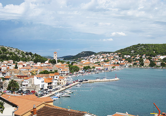 Tisna - Croacia