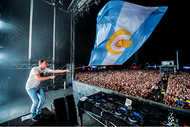 Ultra Buenos Ayres - Argentina