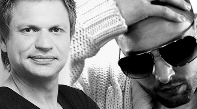 Timo Maas e James Teej