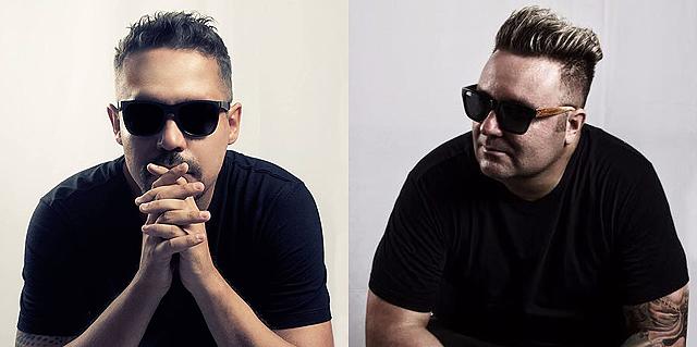 DJs do Rio de Janeiro em Sessions em Barcelona - Roots & Sanchez