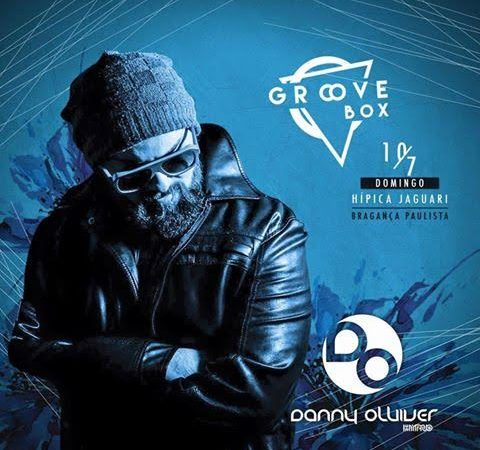 danny oliver groove box