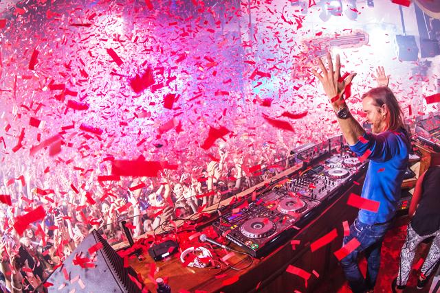 Vibe Pacha Ibiza chegando no Le Club