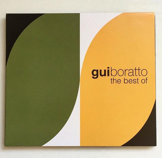 The Best Of Gui Boratto