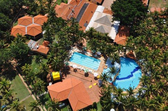 Campo Belo Resort Aéreo II