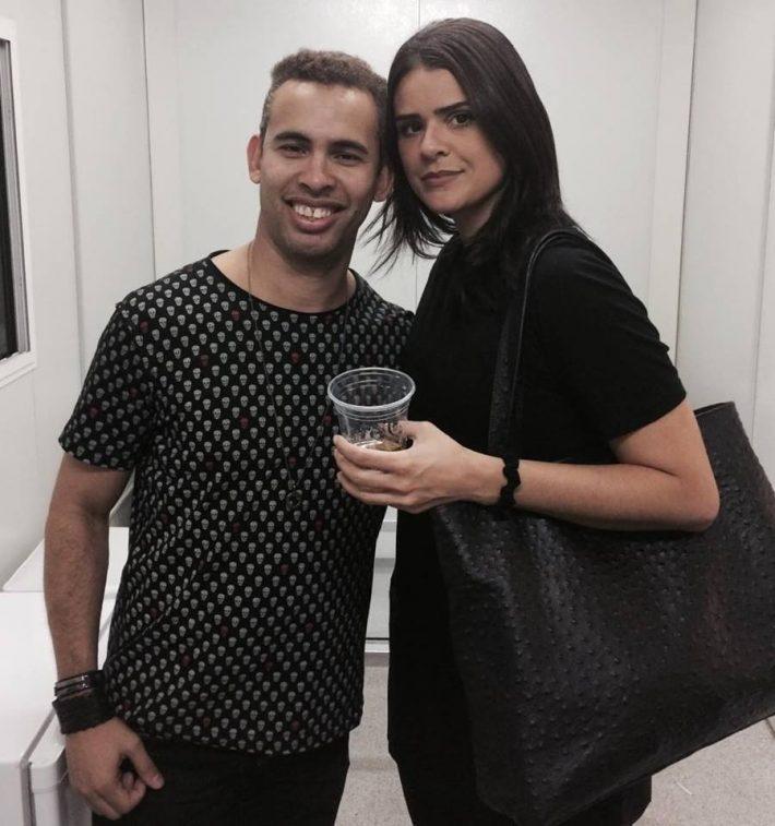 Mauzz e Anna DJ no Ultra Brasil Rio 2016
