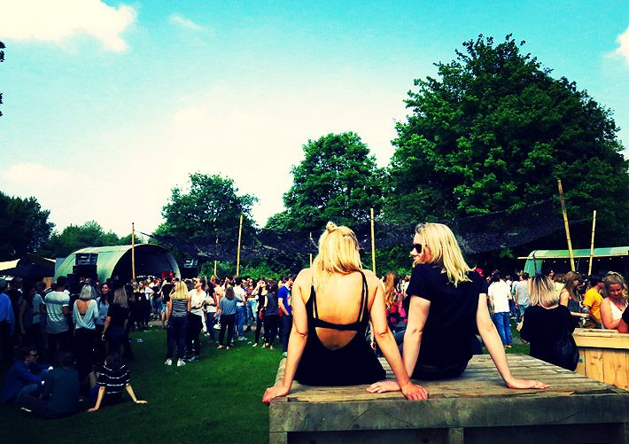 festival holandês Dekmantel – DKMTL
