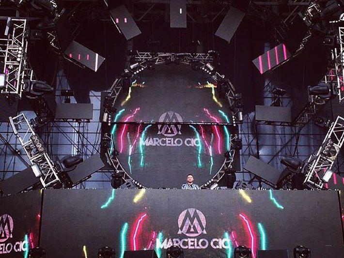 Marcelo CIC DJ Produtor