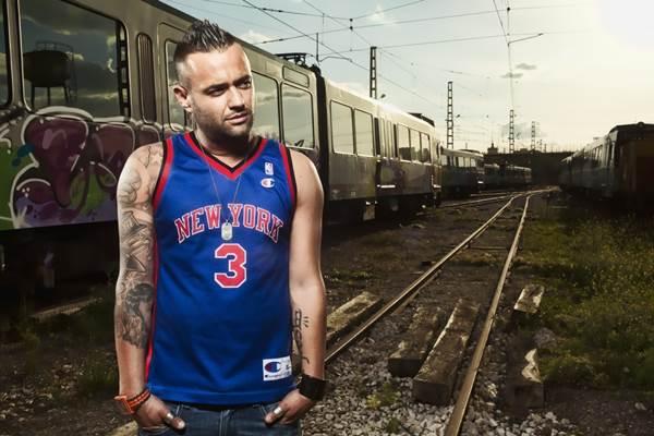 DJ Produtor Carlos Gallardo