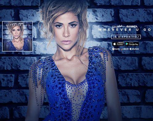 Amannda com new single