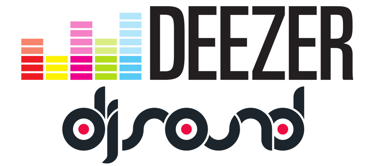 Rádio Deezer DJ Sound, conheçam os Play Lists Exclusivos dos colaboradores