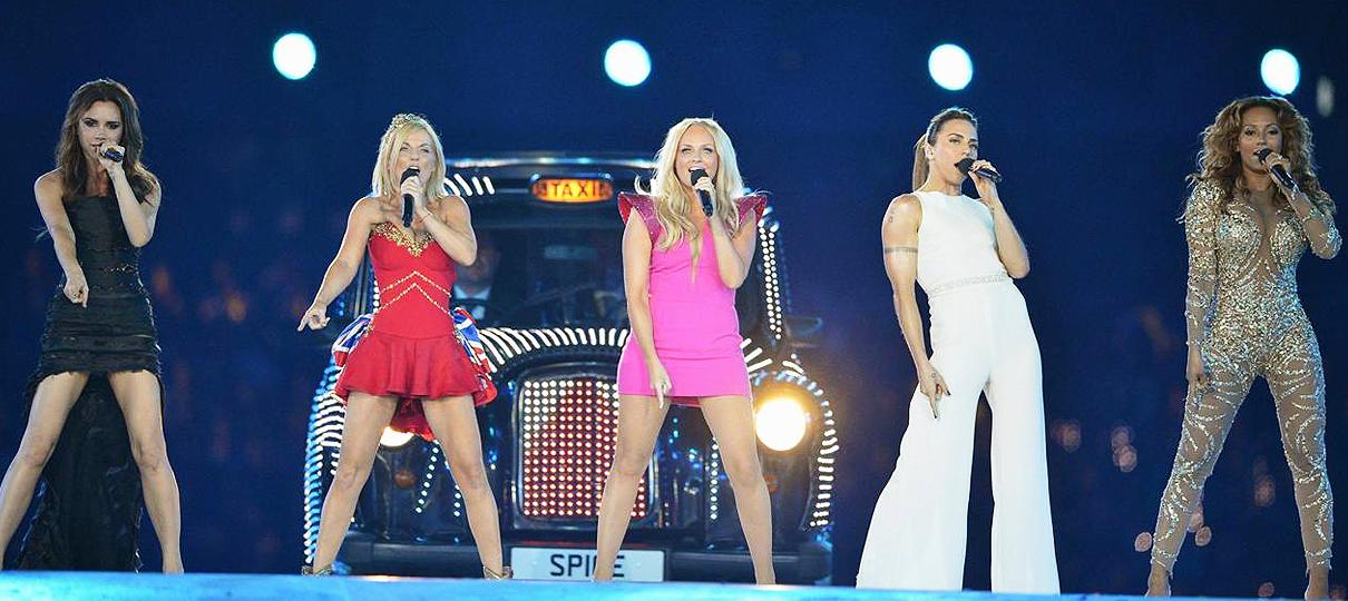 Spice Girls se reencontram e irão receber £10 milhões para 1 novo CD, TV e Shows!
